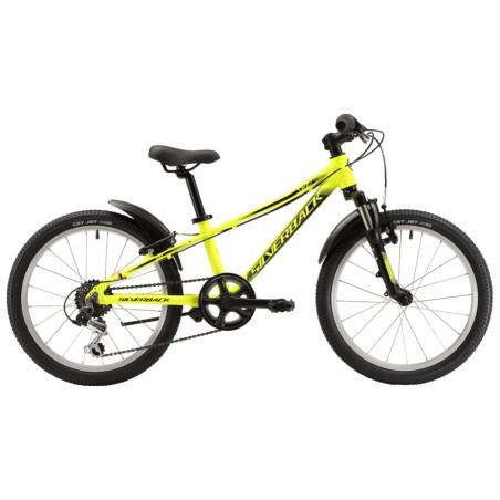 Bicicleta Silverback Skid 20
