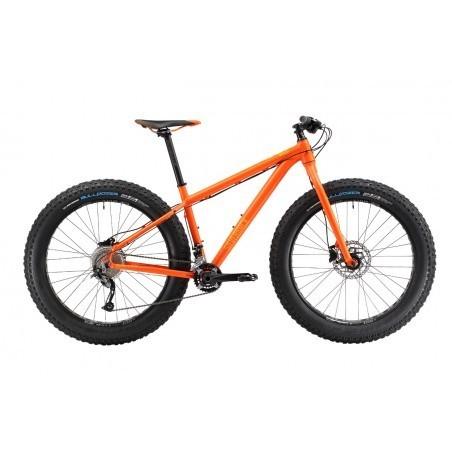 Bicicleta Fat Bike...