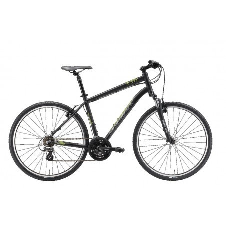 Bicicleta Oras Silverback...