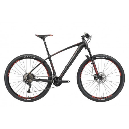 Bicicleta MTB Silverback Storm