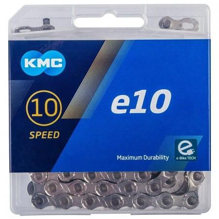 Lant KMC E10 Silver 10...