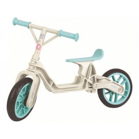 Bicicleta fara pedale...