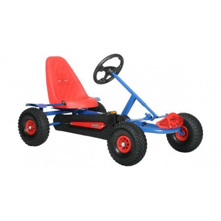 Kart cu pedale Mammoet...