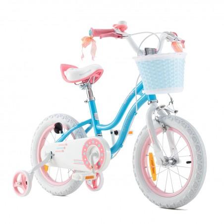Bicicleta RoyalBaby Star...