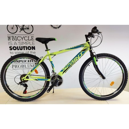 Bicicleta Sprint Active 26...