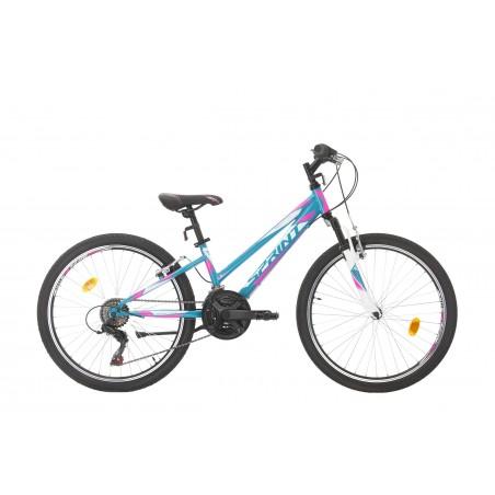 Bicicleta Sprint Calypso 24...
