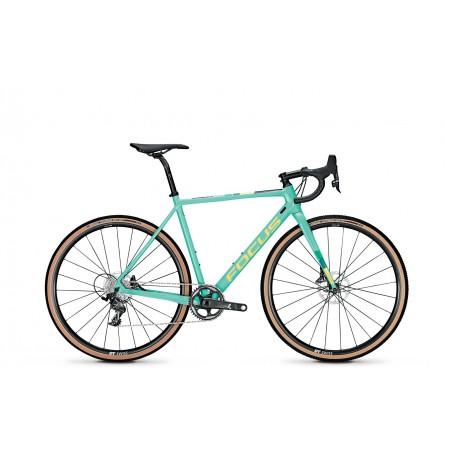Bicicleta Focus  MARES 9.9...
