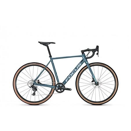 Bicicleta Focus  MARES 9.8...