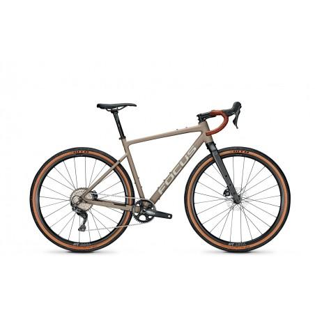 Bicicleta Focus  ATLAS 6.9...