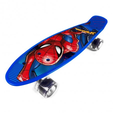 Penny Board Seven Spiderman