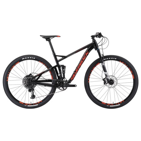 Bicicleta Silverback Sido 1