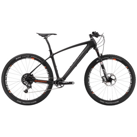 Bicicleta Silverback SBC...