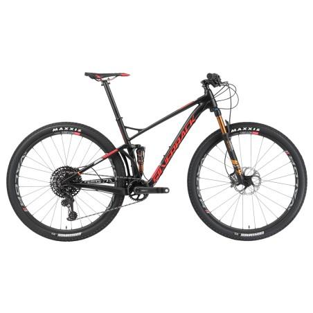 Bicicleta Silverback Sesta SBC