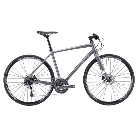Bicicleta Silverback Scento...