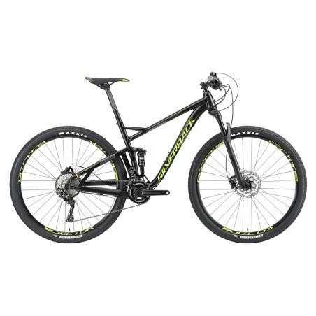 Bicicleta Silverback Sido 2