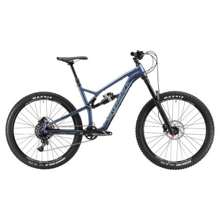 Bicicleta Silverback Slider LT