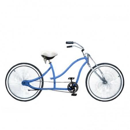 Bicicleta de test PG...