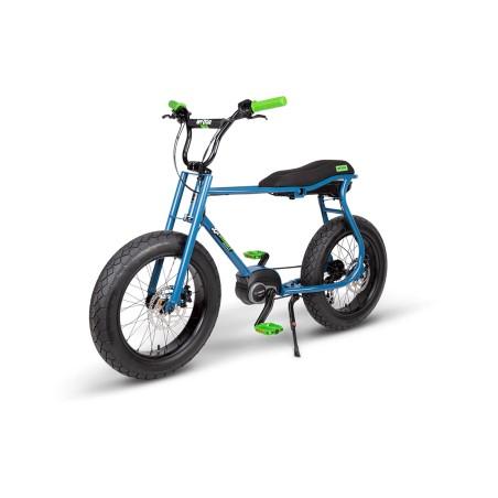 Bicicleta electrica Ruff...