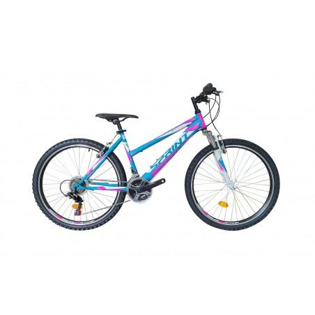 Bicicleta Sprint Active LD...