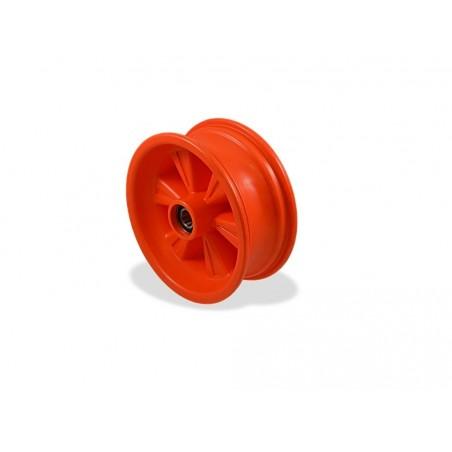 Janta 8 inch (portocaliu)