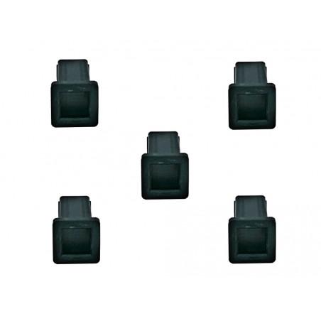 Set bucse scaun (5 buc)