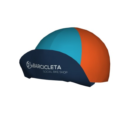 Sapca ciclism Barcicleta...