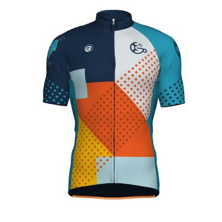 Tricou ciclism Expert...