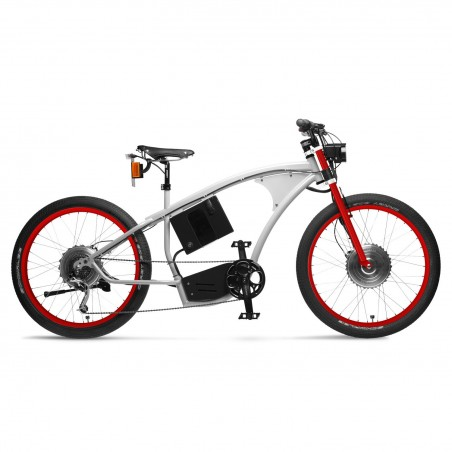 Bicicleta Electica PG Bikes...
