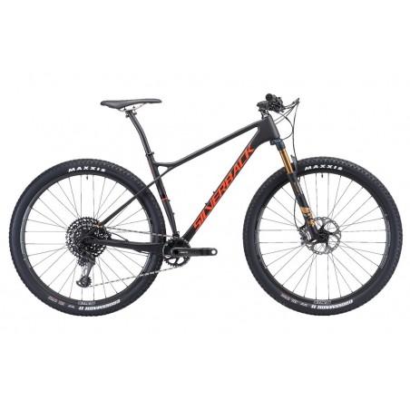 Bicicleta MTB Silverback...