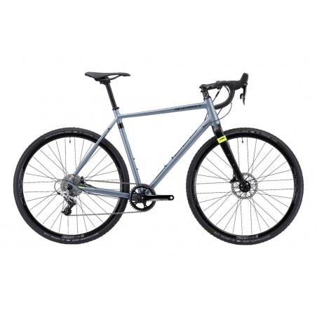 Bicicleta CX Silverback...