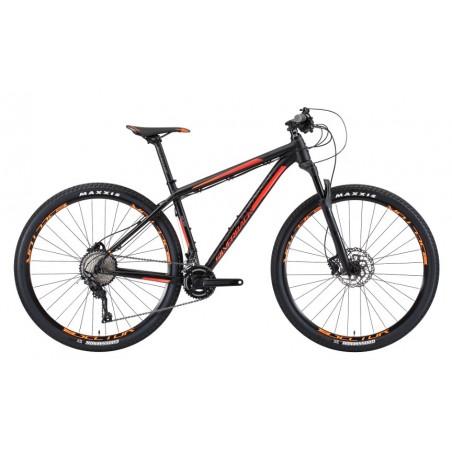 Bicicleta Silverback Sola 1