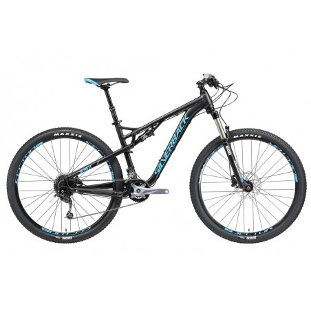 Bicicleta Silverback Sprint 2