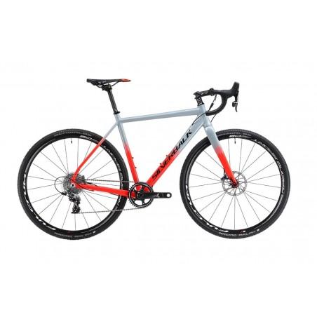 Bicicleta de test...