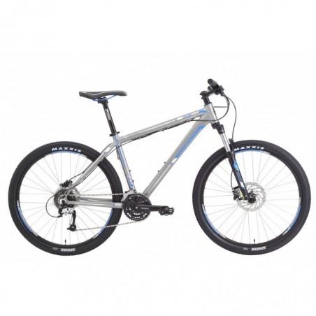 Bicicleta Silverback Slade 4