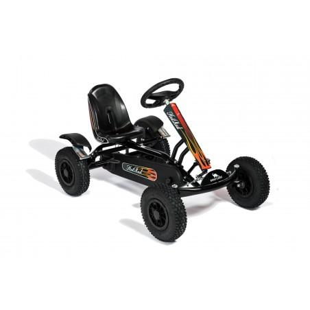 Kart cu pedale Dino Cars...