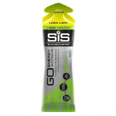 SiS Go Energy + Electrolyte...