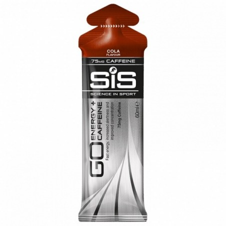 SiS Go Energy + Caffeine...