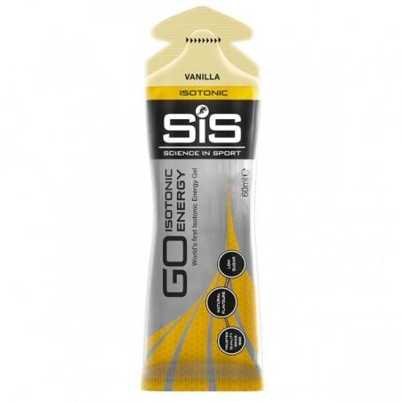 SiS Go Isotonic Energy Gel...