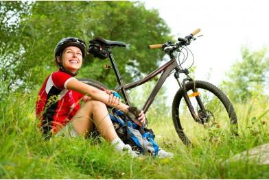 Stresul! Poate mersul cu bicicleta să-l atenueze?