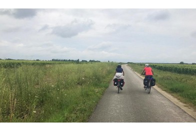Cicloturism pe EUROVELO
