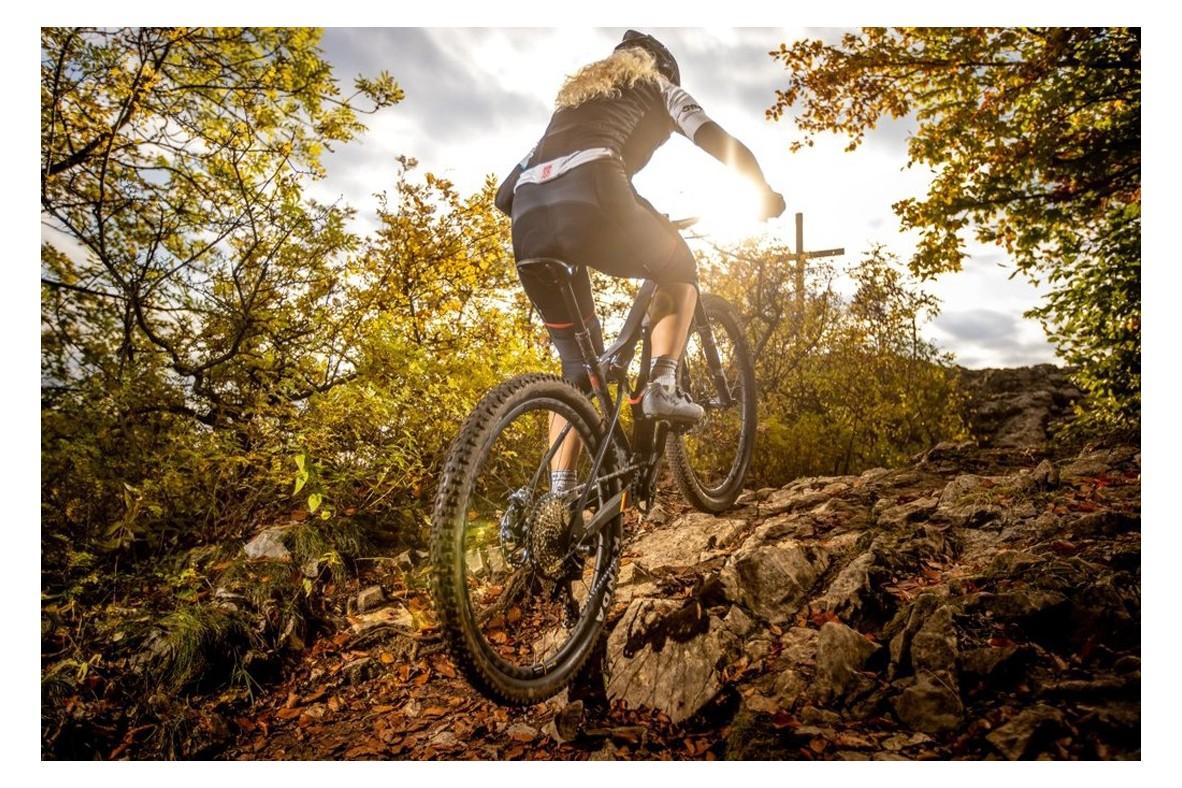 Șase metode prin care poți fi mai eficient pe bicicletă