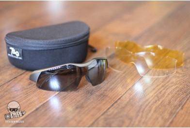 Recenzie pozitivă pentru ochelarii 720armour Hitman