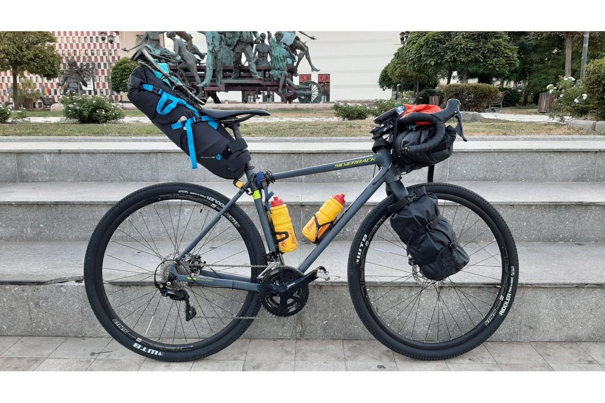 Bikepacking pentru începători