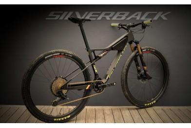 A fost lansată noua Silverback Stratos!