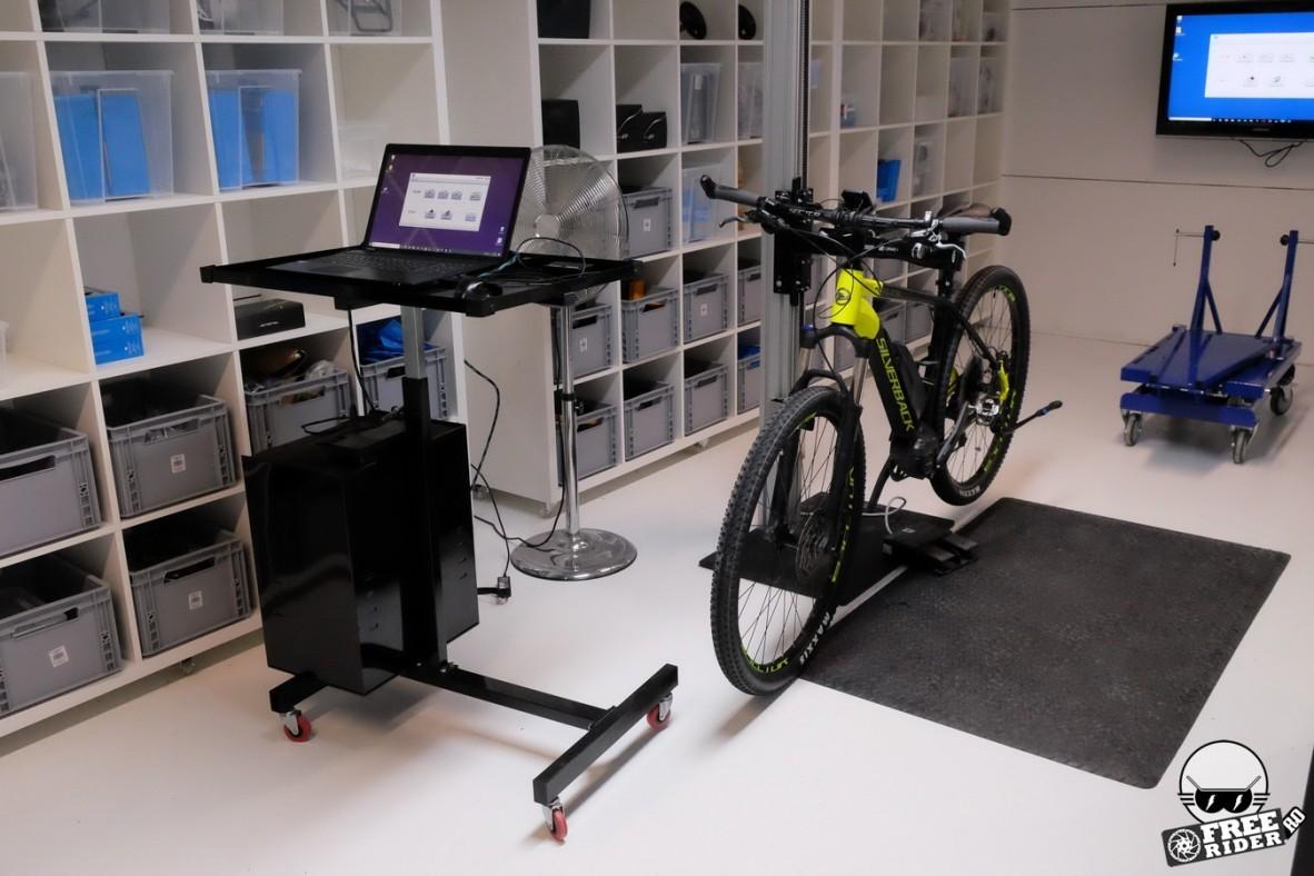 Vizită la sediul Silverback din Germania: laboratorul experimentelor serioase