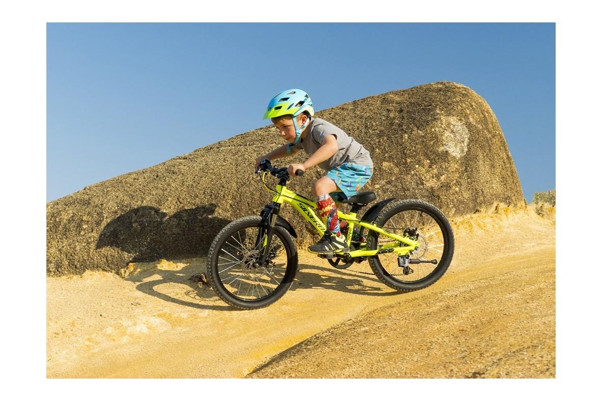 Care este mărimea corectă de bicicletă pentru copilul meu?