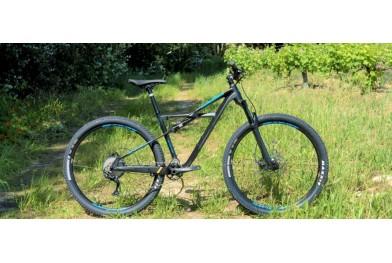 Silverback Stratos AL 5 – bicicleta cu cel mai bun raport calitate-preţ