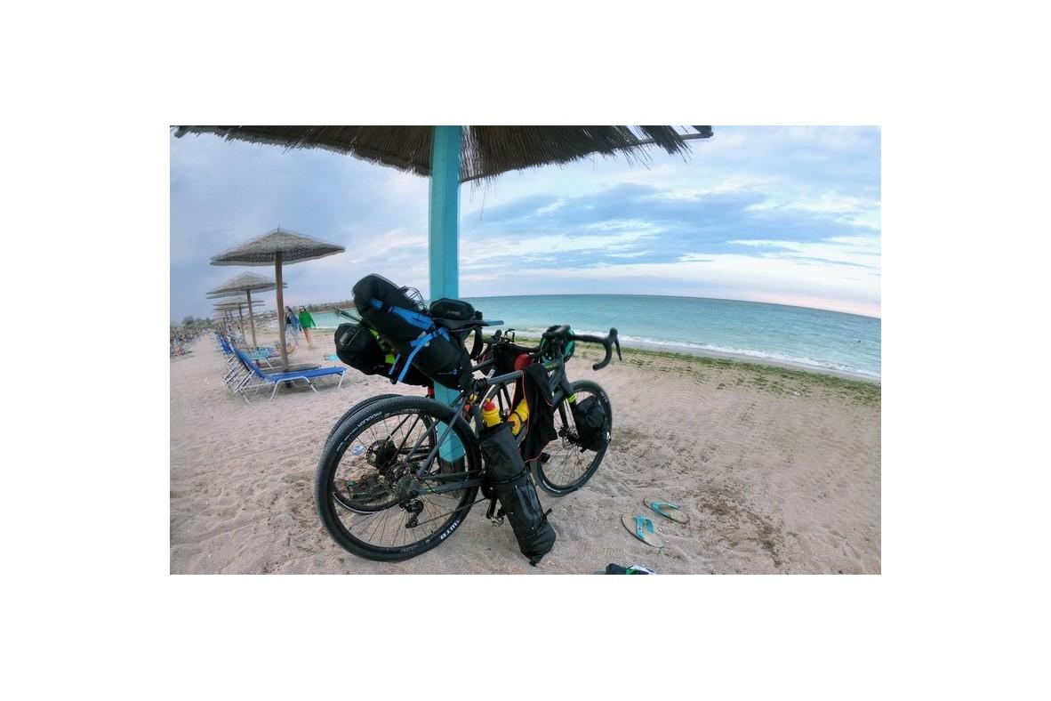 Bikepacking Vama Veche